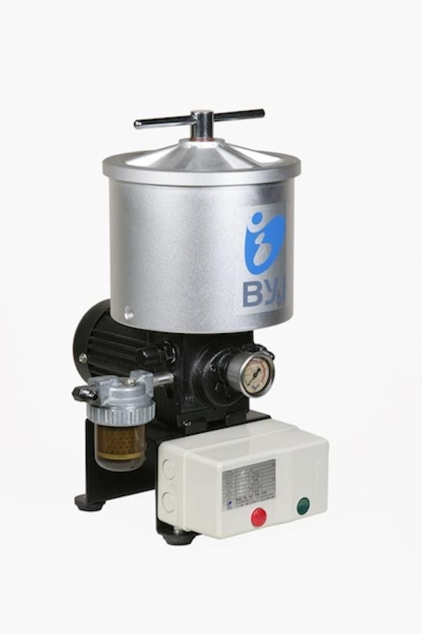 Stationary Precision Oil Filter Machine SP-100